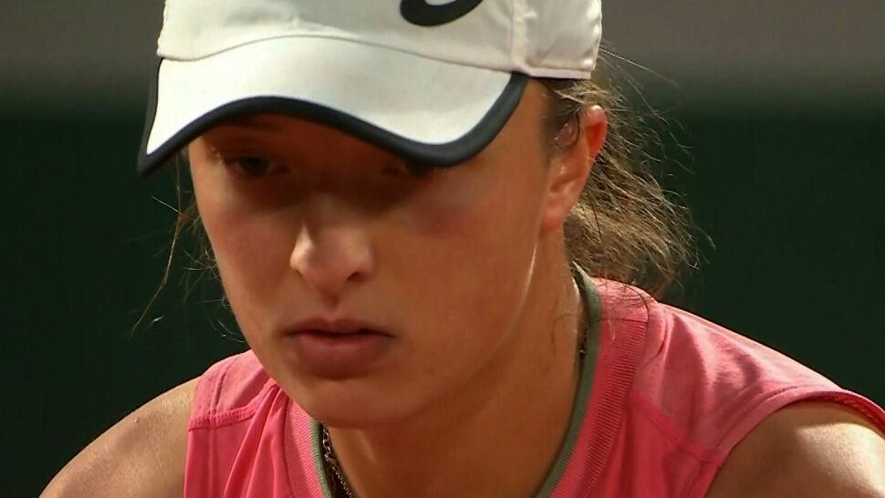 Wielki triumf Igi Świątek. Polka awansowała do ćwierćfinału French Open