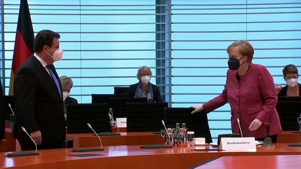 Sukces CDU w wyborach lokalnych w Saksonii-Anhalcie