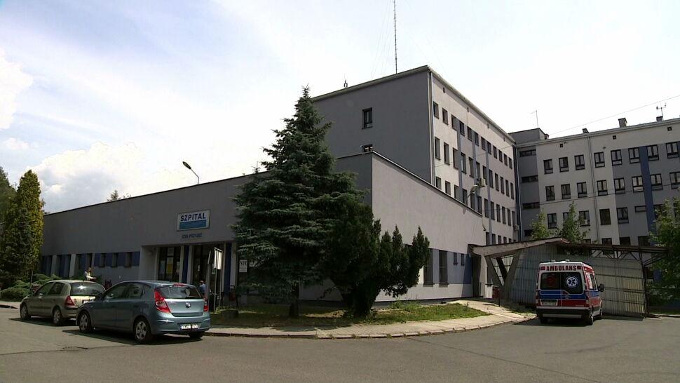 NFZ nałożył 300 tysięcy złotych kary na szpital za nieprzyjęcie pacjenta