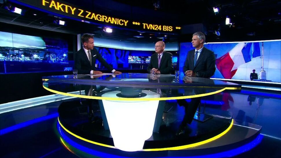 Borowski: kryzysy ekonomiczne zawsze wyzwalały dążenia do rządów silnej ręki