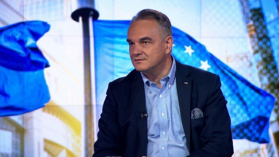"""Waldemar Pawlak: najważniejszy problem Europy to pytanie """"po co to wszystko?"""""""
