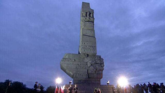 Wojsko będzie na Westerplatte 1 września. Nie zostanie odczytany Apel Smoleński