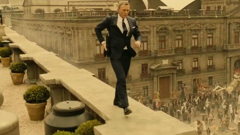 """James Bond będzie kobietą? """"Myślę, że świat jest gotowy"""""""