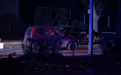 Koniec śledztwa w sprawie wypadku limuzyny wiozącej premier Szydło