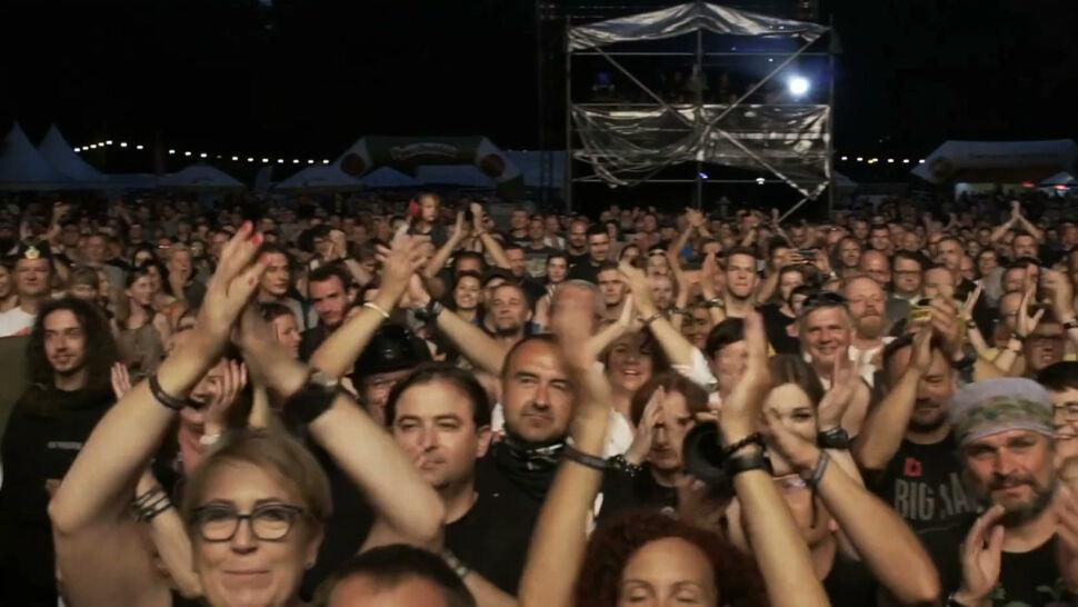 Fani odetchnęli z ulgą. Festiwal w Jarocinie nie zmieni się w imprezę disco polo