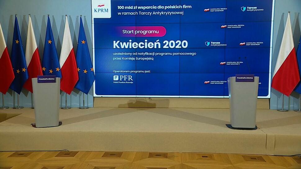 Kolejny program ratowania polskiej gospodarki? Przedsiębiorcom kończy się czas