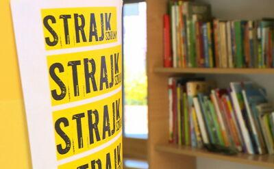 Czy strajkujący nauczyciele dostaną wynagrodzenia? Mecenas Krzykowski wyjaśnia