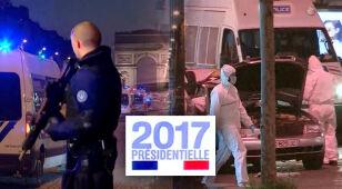 Zamach w Paryżu zamachem na wyborczy wynik?