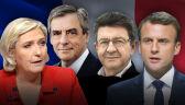 18.04.2017 | Wszystko może się zdarzyć - kandydaci idą łeb w łeb. Finisz kampanii we Francji