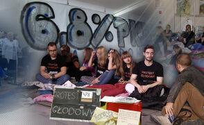 """Zaostrzenie protestu medyków. Środa w Małopolsce będzie """"dniem bez lekarza"""""""