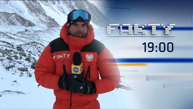 Polacy wycofują się spod K2. Koniec wyprawy