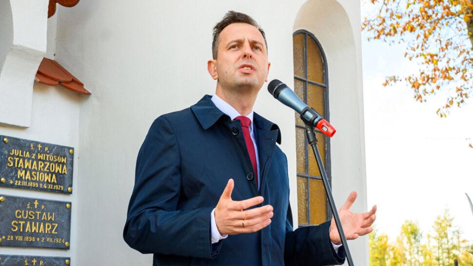 """Kosiniak-Kamysz startuje z kampanią prezydencką. """"Jestem gotowy do dyskusji na opozycji"""""""