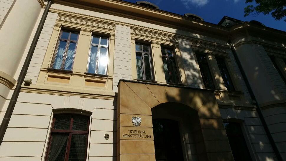 Justyn Piskorski wybrany na sędziego Trybunału Konstytucyjnego