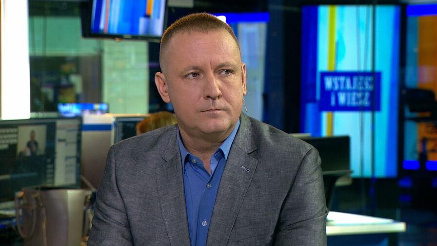 Sobieniowski: po konsultacjach będziemy mogli odpowiedzieć na pytanie, co się stało po dwóch prezydenckich wetach