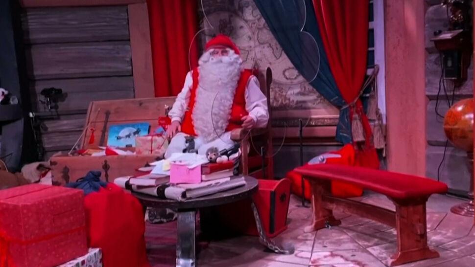 """""""Boże Narodzenie jest w niebezpieczeństwie"""". Alarm z wioski Świętego Mikołaja"""