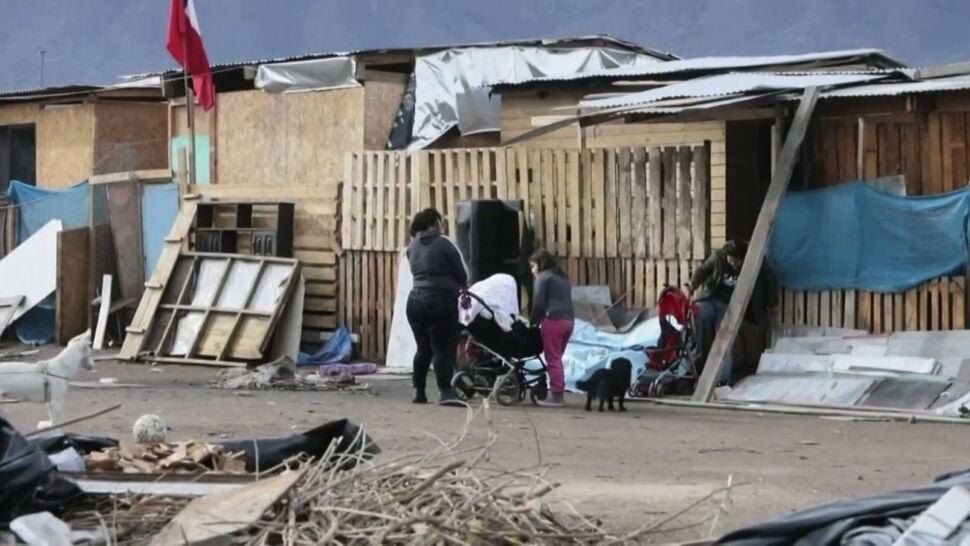 """""""Będzie więcej biedy, więcej nierówności i więcej głodu"""""""