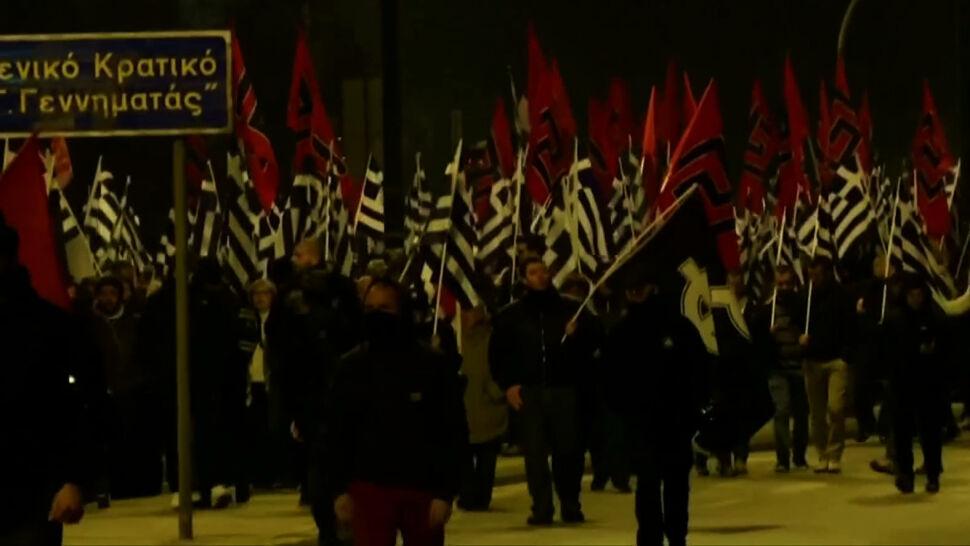 Europejskie sądy kontra faszyści. Wyroki skazujące dla członków Nowego Świtu i lidera Naszej Słowacji