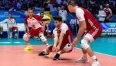 Polscy siatkarze w finałach mistrzostw świata powalczą o złoto z Brazylią