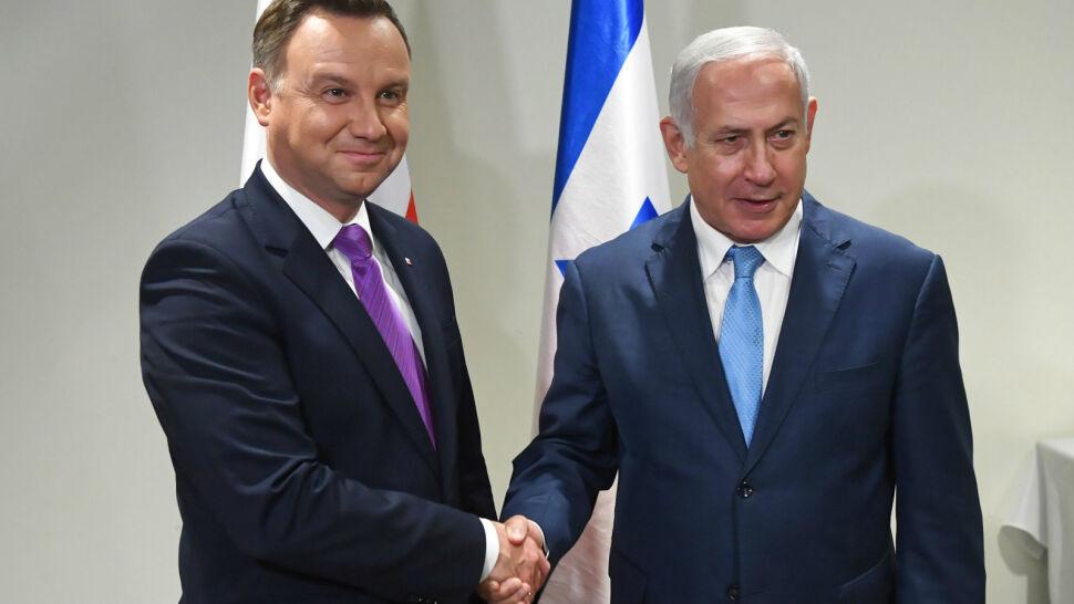 Rozmowa z Tuskiem, spotkanie z Netanjahu. Prezydent z wizytą w Nowym Jorku