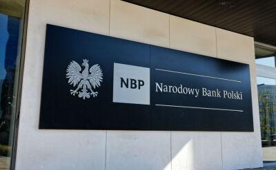 NBP odcina się od afery KNF, chce sądowego zakazu. Opozycja: to cenzura!