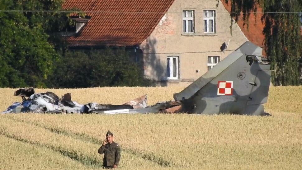 """Niezawodny fotel K-36 pod Pasłękiem zawiódł. """"Kapitan Sobański nie powinien zginąć"""""""