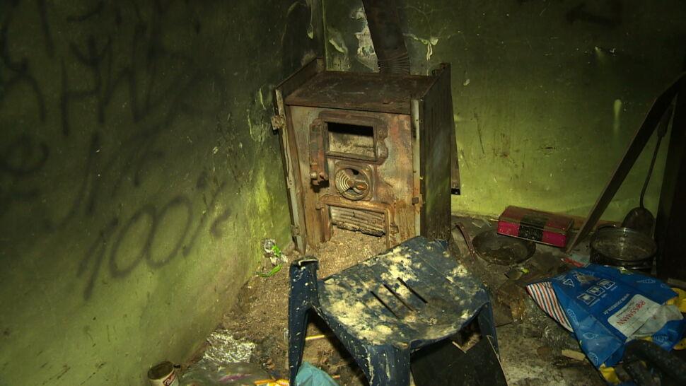 Choroba zabrała im mamę, pożar strawił dom. Trwa zbiórka dla Dawida i Dominika