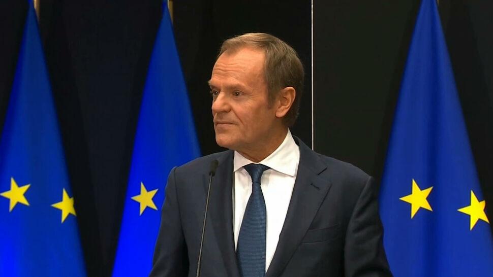 """""""Pracował bardzo ciężko, aby zbudować jedność na poziomie europejskim"""""""