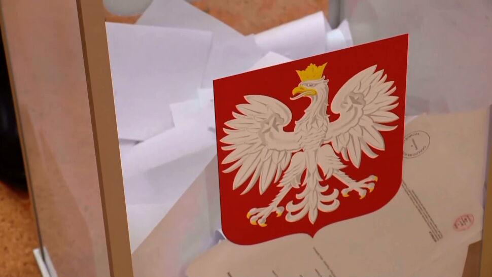 Małgorzata Kidawa-Błońska zawiesza kampanię i wzywa do bojkotu wyborów