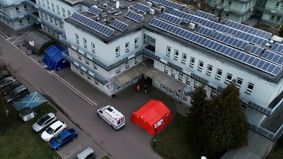 Mieli COVID-19 i wyzdrowieli. W ciągu doby sześciu polskich pacjentów opuściło szpitale