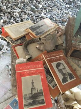 26.04 | 29 rocznica katastrofy w Czarnobylu