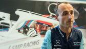 """Kubica wraca do F1. """"Historia jak z powieści"""""""