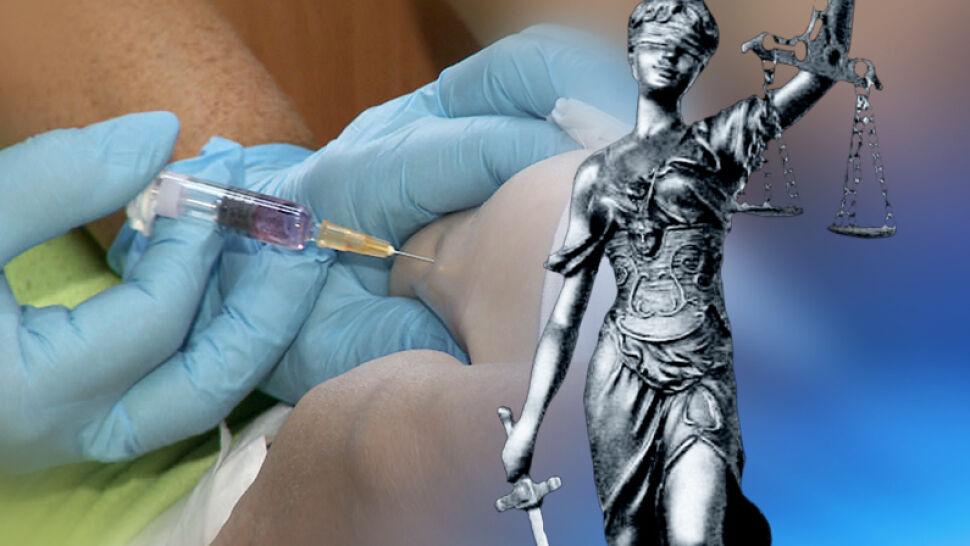 Włoski Sąd Najwyższy: nie ma związku między szczepionkami a autyzmem