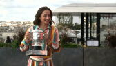 Iga Świątek mistrzynią Rolanda Garrosa