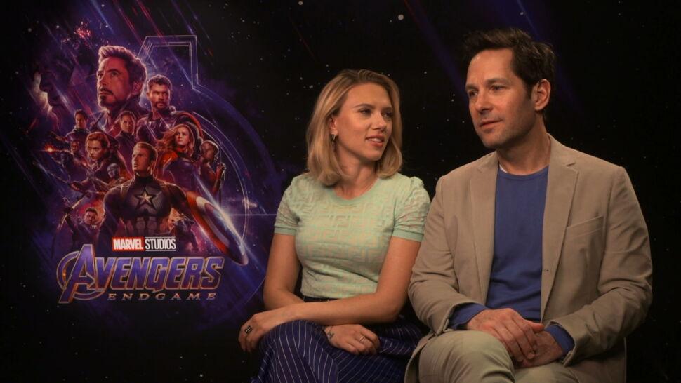 """""""To było niezwykłe doświadczenie"""". Wywiad z aktorami """"Avengers"""""""