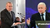 """""""Panie Kaczyński, nic pan nie rozumie"""". Pedofilia w Kościele tematem w kampanii"""