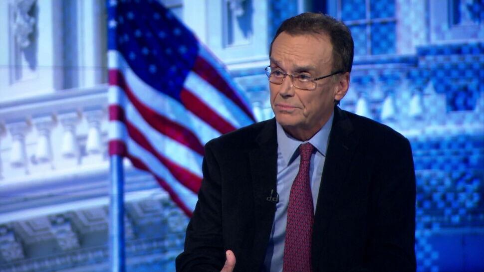 Andrew Nagorski: Mitt Romney jako sekretarz stanu to lepsze rozwiązanie dla Polski