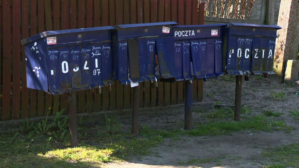 Poczta Polska domaga się od samorządowców danych wyborców