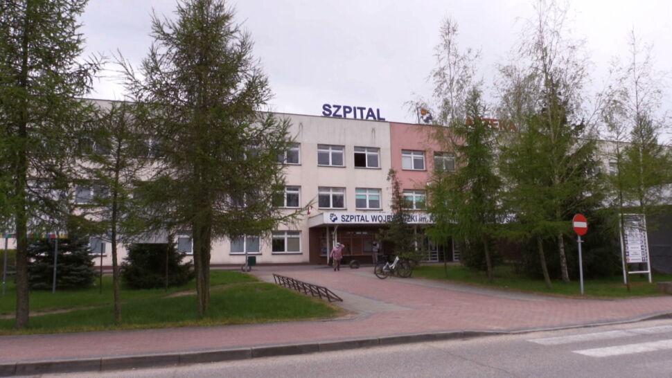 Chory na COVID-19 uciekł ze szpitala, żeby się zaszczepić. Interweniowała policja