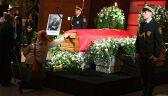 """""""Tak trzeba było"""". Tłumy w Europejskim Centrum Solidarności żegnają prezydenta Adamowicza"""