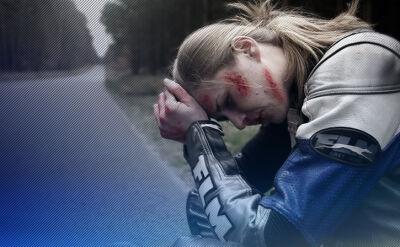 """""""Matka Polka Motocyklistka"""" zginęła w wypadku"""