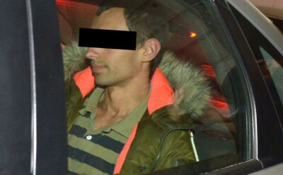 18.02.2016 | Jak policja zdołała namierzyć Kajetana P. na Malcie? Kulisy akcji