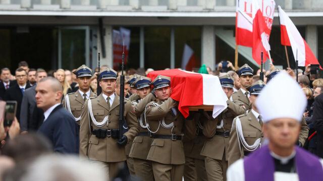 Kornel Morawiecki nie żyje