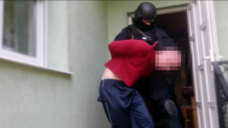 Bomber z Wrocławia może stanąć przed sądem