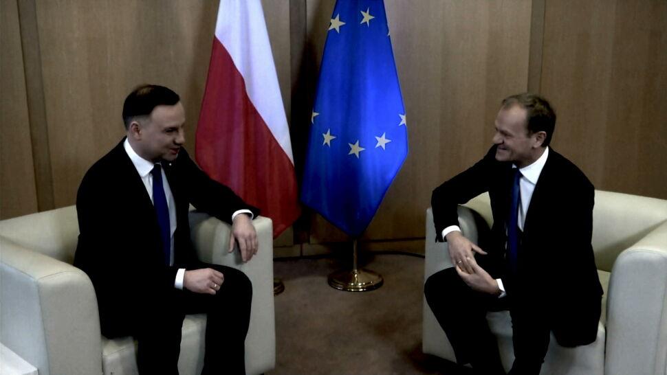 Donald Tusk przyjął zaproszenie na obchody 11 Listopada