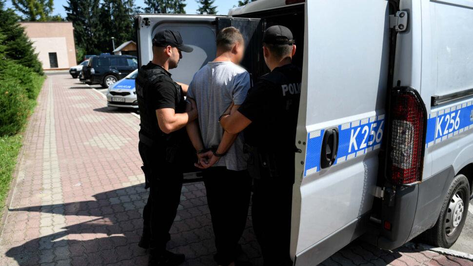 Zarzuty i wniosek o areszt dla kierowcy autokaru. 36 osób wciąż jest w szpitalu