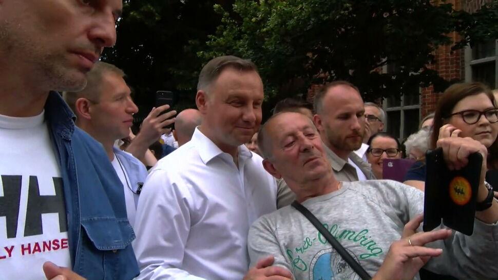 Co z debatą prezydencką? Głos zabrał rzecznik sztabu Andrzeja Dudy