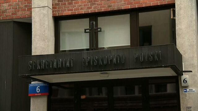 Rada Stała KEP zebrała się, by omówić problem pedofilii w Kościele