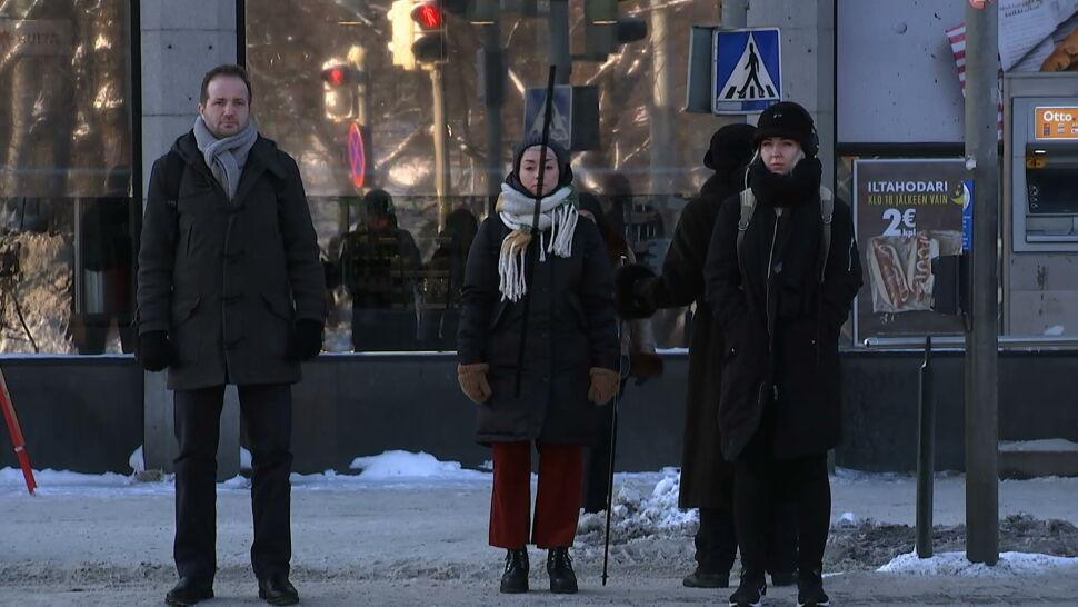 Skandynawia najbezpieczniejsza dla pieszych? W Helsinkach i Oslo nikt nie zginął w wypadkach