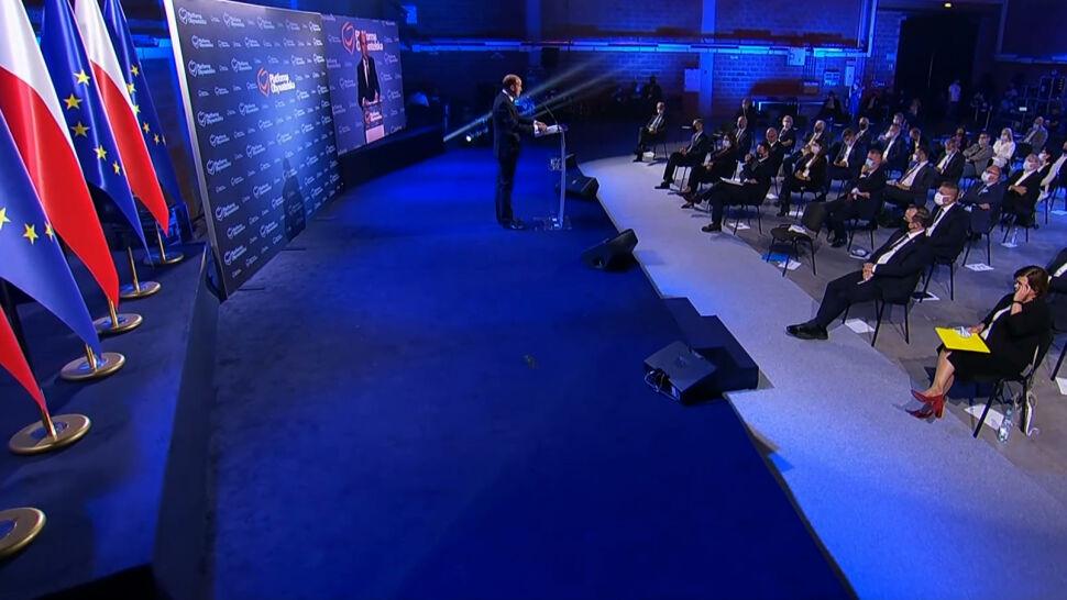 """""""Koniec opozycji totalnej"""". Nowe otwarcie w Koalicji Obywatelskiej"""