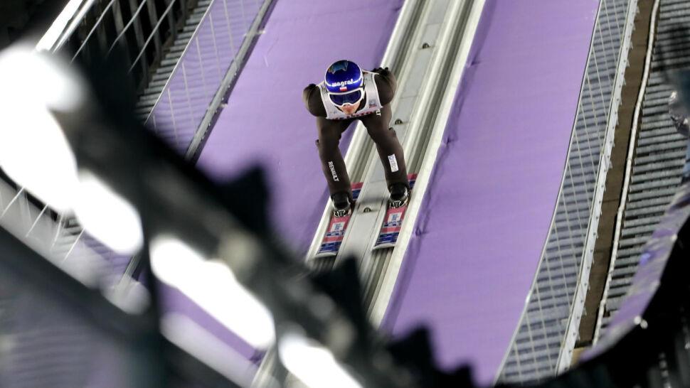 W Wiśle ruszyły kwalifikacje do Pucharu Świata w skokach narciarskich
